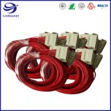 Han a Series Male Connectors for Robot Equipment Wire Harness