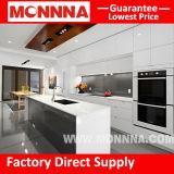 2014 Kitchen Cabinet Modern Kitchen Furniture with ISO Standard