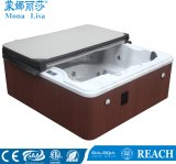 Monalisa Luxury Special Style Outdoor SPA (M-3301)