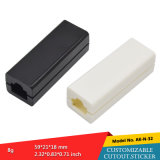 Non-Standard Customized Junction Waterproof Box Electronic ABS Plastic Enclosure
