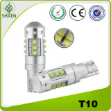 High Power T10 80W Auto LED Lamp