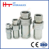 Close Type Hydraulic Quick Coupling (KZE Series)