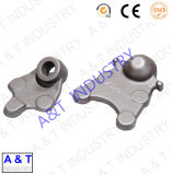 CNC OEM ODM High Quality Car Housing Parts5