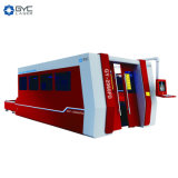 1000W CNC Fiber Laser Cutting Machine for Stainless Steel with Ipg