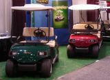 4 Seaters Electric Club Golf Cart