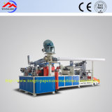 China Most Advanced Automatic Lower Paper Waste Rate Paper Cone Machine