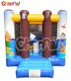 Pirate Theme Inflatable Bouncer/Inflatable Castle for Sale Bb120