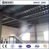 High Strength Factory Price Steel Structure Building with Customized Drawing