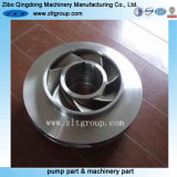 Investment Casting Stainless Steel Castings with CNC Machining