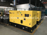 Wholesale Price Ce ISO Standard 20kVA to 1000kVA Soundproof Cummins Diesel Electric Generator