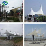 PTFE Roof System Tensile Membrane