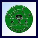13.56MHz RFID Hf Coin Tag