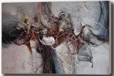 Abstract New Design (07YG-00384) on Oil Painting