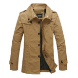Fashion Latest Casual High Quality Men Jackets