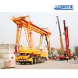 Mg Type 100 Ton Gantry Crane Price, Rail Mounted Gantry Crane
