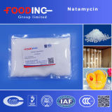 Factory High Qualtiy &Low Price Natamycin 7681-93-8