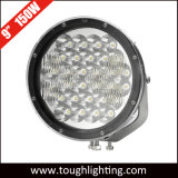12V 24V 9 Inch 150W Round Combo Beam CREE LED Work Driving Light