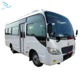 Customized Dongfeng 7m Euro 4 New Luxury Coach Bus