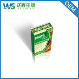 100% Prue Natural Herb Fruta Bio Slimming Capsuels
