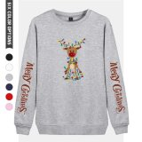 Wholesale Price Quickly Delivery Marry Christmas Hot Sale in China Christmas Sleep Shirt