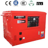 Factory Use Soundproof Gasoline Generator Set (BH8000)