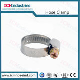 12 mm Germany W1 Type Worm Drive Hose Clamps