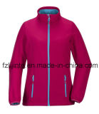 Women's Fleece Thermal Softshell Jacket