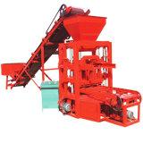 Qtj4-26 Cheap Concrete Block/Brick Making Machine