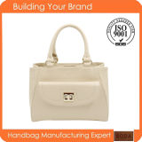 2017 New Design Beautiful Ladies Handbag (BDX-171078)