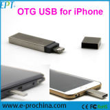 Smart USB OTG USB Flash Drive for iPhone (EO808)