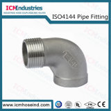 Stainless Steel Street Elbows Threaded Fittings