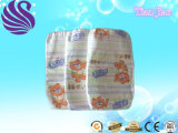 Disposable Breathable Baby Diaper for Low Income Family