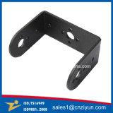 Custom Galvanized Steel Metal Reinforced Angle Brackets