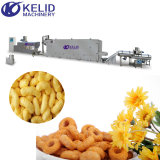 Best Price Cheese Corn Ring Puff Snacks Food Production Line