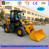 Construction Machinery Mini Loader