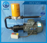 Ayater Supply Small High Precision Portable Oil Purifier System