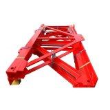 Tower Crane Split Mast Section 1.6m 2.0m Sym
