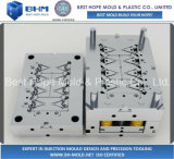 High Precision Plastic Mould for Cord Clamp