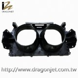 OEM Plastic Injection Virtual Reality Vr Case Video Glasses