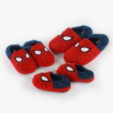 2017 Wholesale Guangzhou Machine Shoes Super Captain Printed Soft Baby Shoe