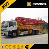 XCMG 56m Truck-Mounted Concrete Pump Hb56