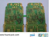 Tg180 HDI Blind Buried BGA Control Impedance PCB