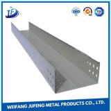 OEM Metal Stamping Single Lane Bailey Bridges with Reinforced Steel Galvanized