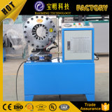 Ce 1/4′′ to 2′′ Finn Power Hydraulic Hose Crimping Machine