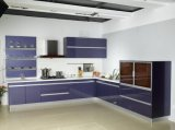 Wholesale Modern Lacquer Kitchen Cabinet