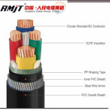 PVC Insulated Steel Armoured VV Underground Power Cables