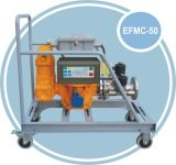 Two Inch Industry Electronic Flow Meter Counter (EFMC-50)