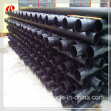 Hot Dipping Steel Pipe with Black Coating
