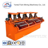 Good Wear Resistance Mineral Flotation Cell Machine