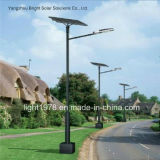 Soncap Approved Factory Price 40W LED off Grid Solar Lighting